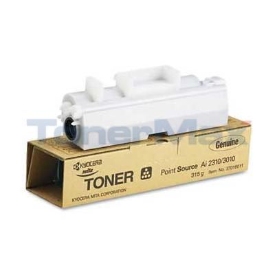 KYOCERA MITA AI-2310 TONER BLACK